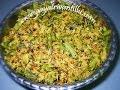 How to make Goruchikkudu Kobbari