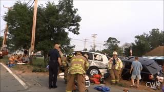 getlinkyoutube.com-Fatal crash Chatham, MA 7/13/13