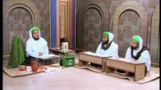 getlinkyoutube.com-Rizq me Barkat ka Wazifa -   Rohani ilaj -  Maulana ilyas Qadri