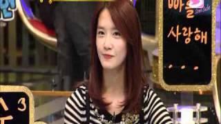 getlinkyoutube.com-Strong Heart  - ยุนอ่า ทิฟฟานี่ ซอฮยอน  Thai sub