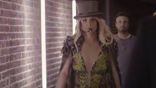 Britney Spears - Apple Music Festival 10 Commercial