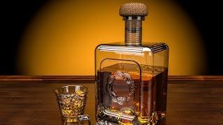 Whisky Scene Tutorial - Part 1 - Model the bottle