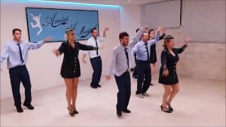 Amici del Musical - Volare di Fabio Rovazzi feat. Gianni Morandi width=