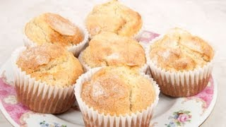Easy Homemade Muffins - Home Cooking 101