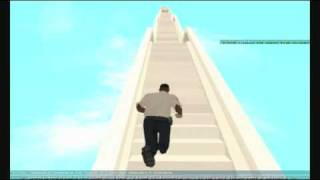 Gta SA-MP - GamerX Stairway to Heaven???