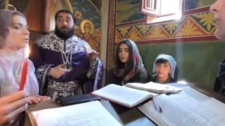 getlinkyoutube.com-Archimandrite Serfim - Our Father Prayer (Aramaic) 2016