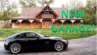 getlinkyoutube.com-New Garage Tour! - The GQM Garage Show