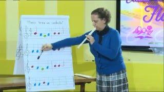 getlinkyoutube.com-Clase 1 Flauta Dulce