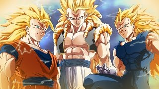 getlinkyoutube.com-DRAGON BALL XENOVERSE How to get Evil Whirlwind melee based super attack