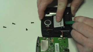 How To Replace Your TomTom ONE Battery