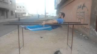 getlinkyoutube.com-Street Workout Morocco :Safi-City Bar-Marinez 3