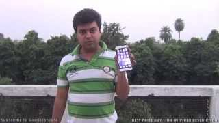 getlinkyoutube.com-Coolpad Note 3 Extreme Drop Test, Practical Way To Test Display Glass Strength