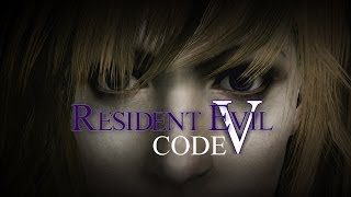 getlinkyoutube.com-Resident Evil: Code V (GAME MOVIE)