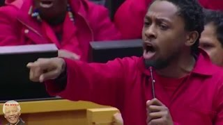 getlinkyoutube.com-EFF - Speaker Please Call President Jacob Zuma  To Order.