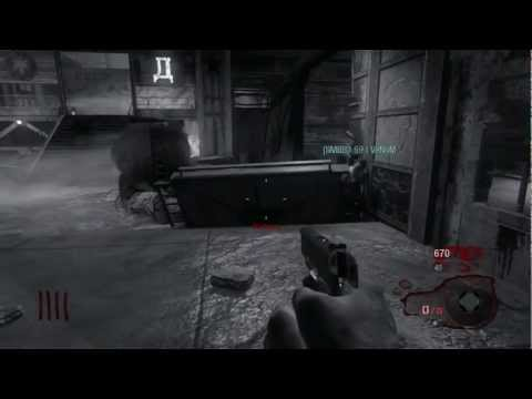 Ascension Claymore Barrier Glitch *New* *Unpatched*