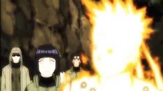 getlinkyoutube.com-Naruto Shippuden - AMV [I Need a Hero]