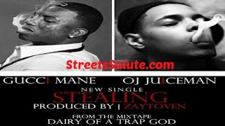 getlinkyoutube.com-Gucci Mane - Stealing Feat. OJ Da Juiceman [Prod by Zaytoven]