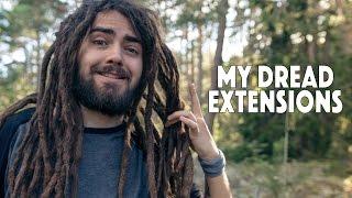 getlinkyoutube.com-My Dreadlocks Extensions.