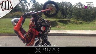 getlinkyoutube.com-¿Como hacer un Wheelie? (Tutorial Stunt Parte 1) - Andres Villa 747