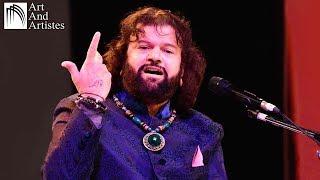 getlinkyoutube.com-Nit Khair Manga - Hans Raj Hans   Punjabi Folk Song   Idea Jalsa