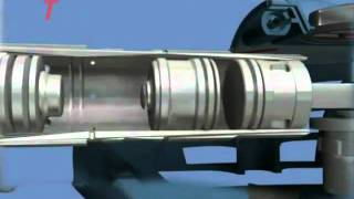 getlinkyoutube.com-Scule electrice profesionale BOSCH GBH4-32 DFR.wmv