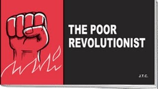 getlinkyoutube.com-The Poor Revolutionist: A Chick Tract