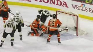 getlinkyoutube.com-NHL Goalie saves