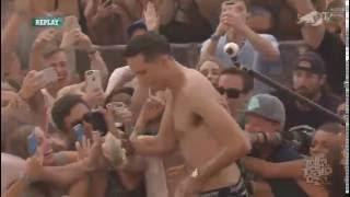 getlinkyoutube.com-G-Eazy - I Mean It ( Live Lollapalooza 2016 )