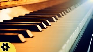Relaxing Piano Music, Peaceful Music, Relaxing, Meditation Music, Background Music, ✿2885C
