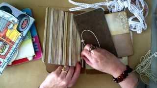 getlinkyoutube.com-How I alter Board Books