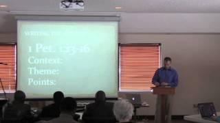 getlinkyoutube.com-Preparing Expository Sermons