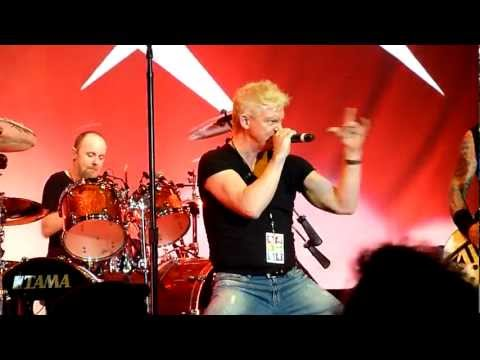 Metallica w/ Ray Haller - Killing Time (Live in San Francisco, December 7th, 2011)