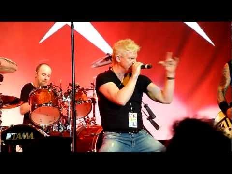 Metallica w/ Ray Haller - Killing Time (Live in San Francisco, December 7th, 2011)