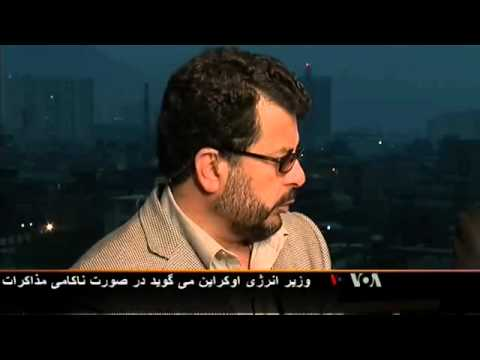 Saturday, April 5th 2014 VOA Pashto