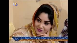 getlinkyoutube.com-الحجة / ستين محمد إبراهيم و قصة كفاح  - بيوت و حكايات - قناة النيل الأزرق