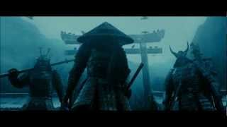 getlinkyoutube.com-Sucker Punch - Samurai Fight Scene - HD 1080p