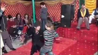 getlinkyoutube.com-Baluchi Dance of little boy, Little Michael Jackson of Pakistan