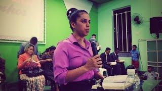 getlinkyoutube.com-Missionária Camila Barros – AD São João do Oriente (MG)