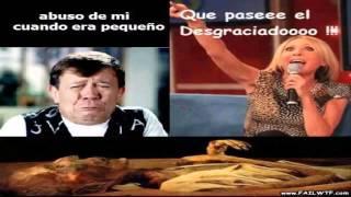 getlinkyoutube.com-los mejores memes de chabelo 2015