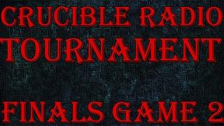 getlinkyoutube.com-DESTINY   Crucible Radio Tournament   Finals Game 2