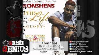 Konshens - This Life