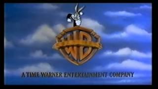 getlinkyoutube.com-Warner Brothers Ident von Anfang 90er mit Bugs Bunny