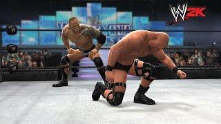 getlinkyoutube.com-WWE 2K iOS / Android Gameplay Trailer [HD]