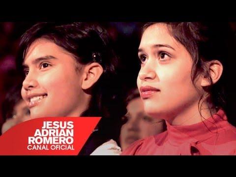 magicas princesas de jesus adrian romero Letra y Video