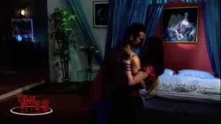 getlinkyoutube.com-Viren and Jeevika  Honeymoon Romance