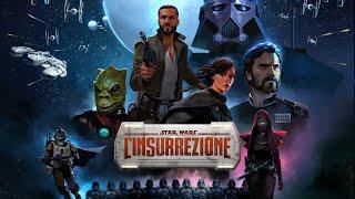 Star Wars L'insurrezione il Gioco per iOS e Android - AVRMagazine.com