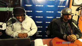 Cassidy - Sway In The Morning Freestyle