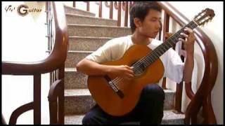 [Guitar.vn] Serenade by Franz Schubert