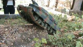 getlinkyoutube.com-Panzer Leopard 2 A6