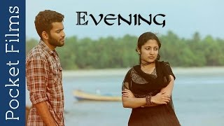Romantic Malayalam Short Film - Evening